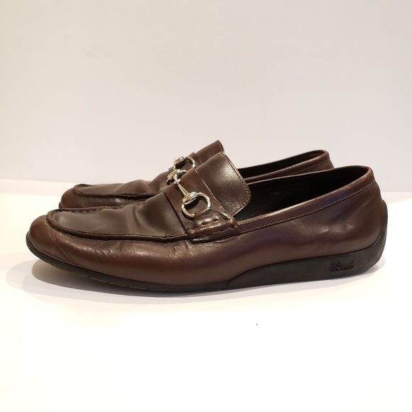 5319111fa1a Gucci Other - Gucci Mens loafer shoes size 10g